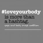 #loveyourbody