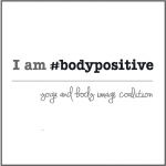#iambodypositive