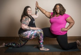 Yoga For All Online Training with Dianne Bondy and Amber Karnes | 4/18 – 5/30