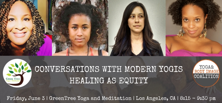 CONVERSATIONS WITH MODERN YOGISHEALING AS EQUITY (1)