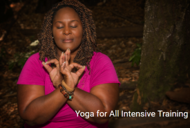 DIANNE BONDY'S YOGA FOR ALL TRAINING | LOS ANGELES, CA | 6/4 – 6/5