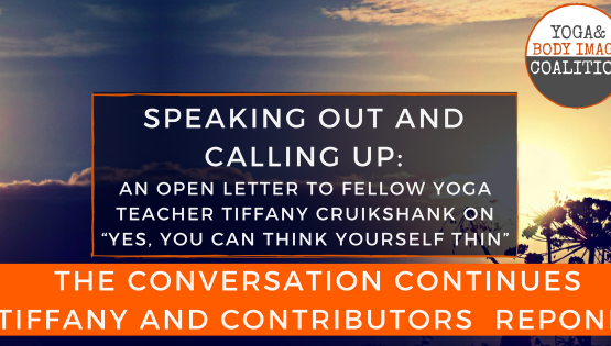 Guest Blog Post Archives - Yoga and Body Image Coalition