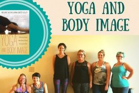Yoga and Body Image Series | Costa Mesa, CA| 10/22/16