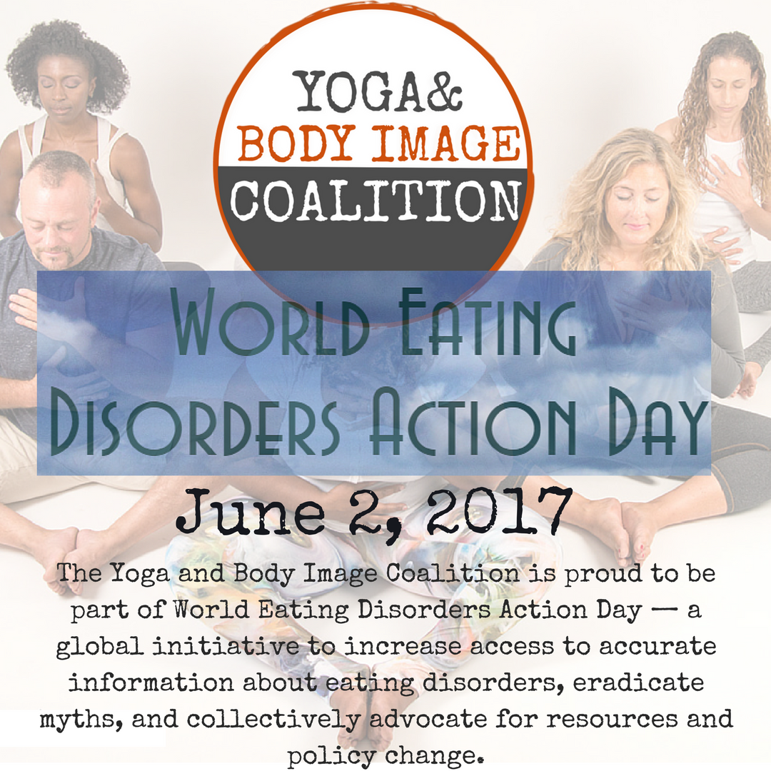 advertising and eating disorders